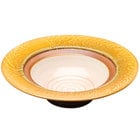 Elite Global Solutions V143-AS Artist 2.5 Qt. Fern Patterned Melamine Bowl