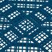 Vollrath 52671 Signature Full-Size Royal Blue Flatware Rack Thumbnail 5