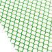 2' x 40' Green Plastic Mesh Bar Mat / Shelf Liner Thumbnail 2
