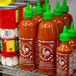 Huy Fong 28 oz. Sriracha Hot Chili Sauce - 12/Case Main Thumbnail 2