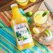 Monin 1/2 Gallon Natural Concentrated Margarita Mix Thumbnail 2