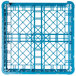 Carlisle RFP14 OptiClean Full Size Food Pan / Insulated Meal Delivery Tray Rack Thumbnail 3