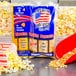 Great Western Premium America All-In-One Popcorn Kit for 6 oz. Popper - 36/Case Main Thumbnail 2
