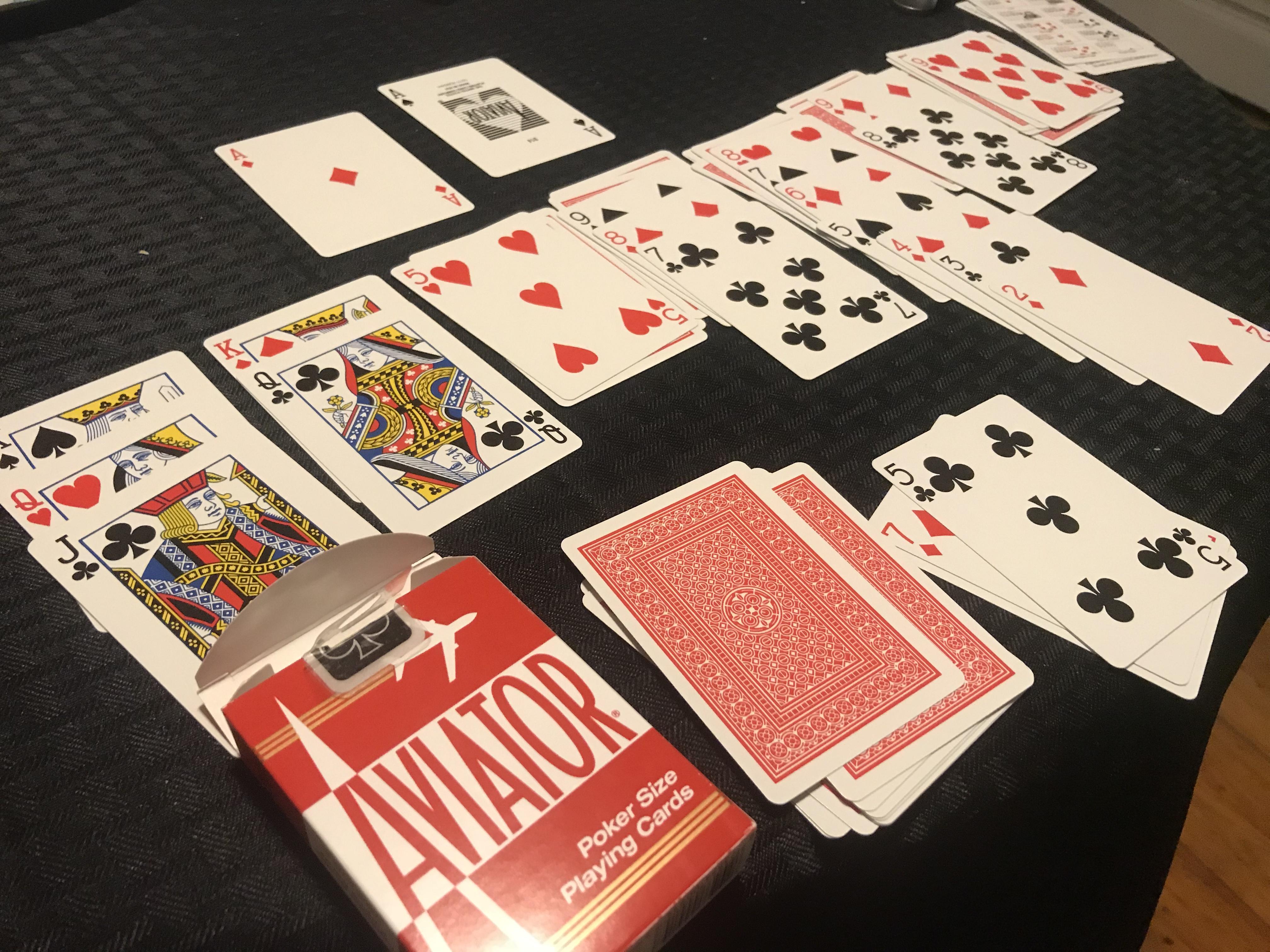 biggest casino companies