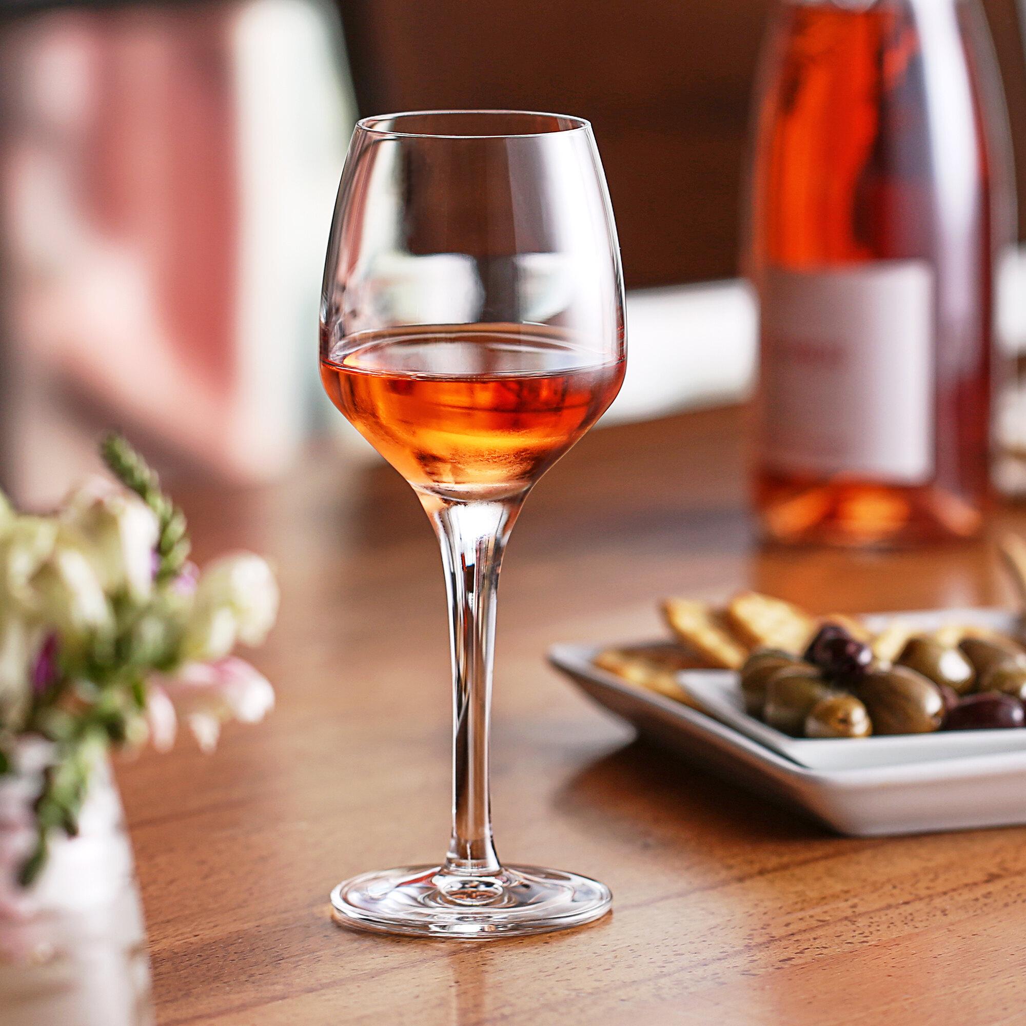 Nude 67021-024 Fame 9 oz. All-Purpose Wine Glass - 24/Case