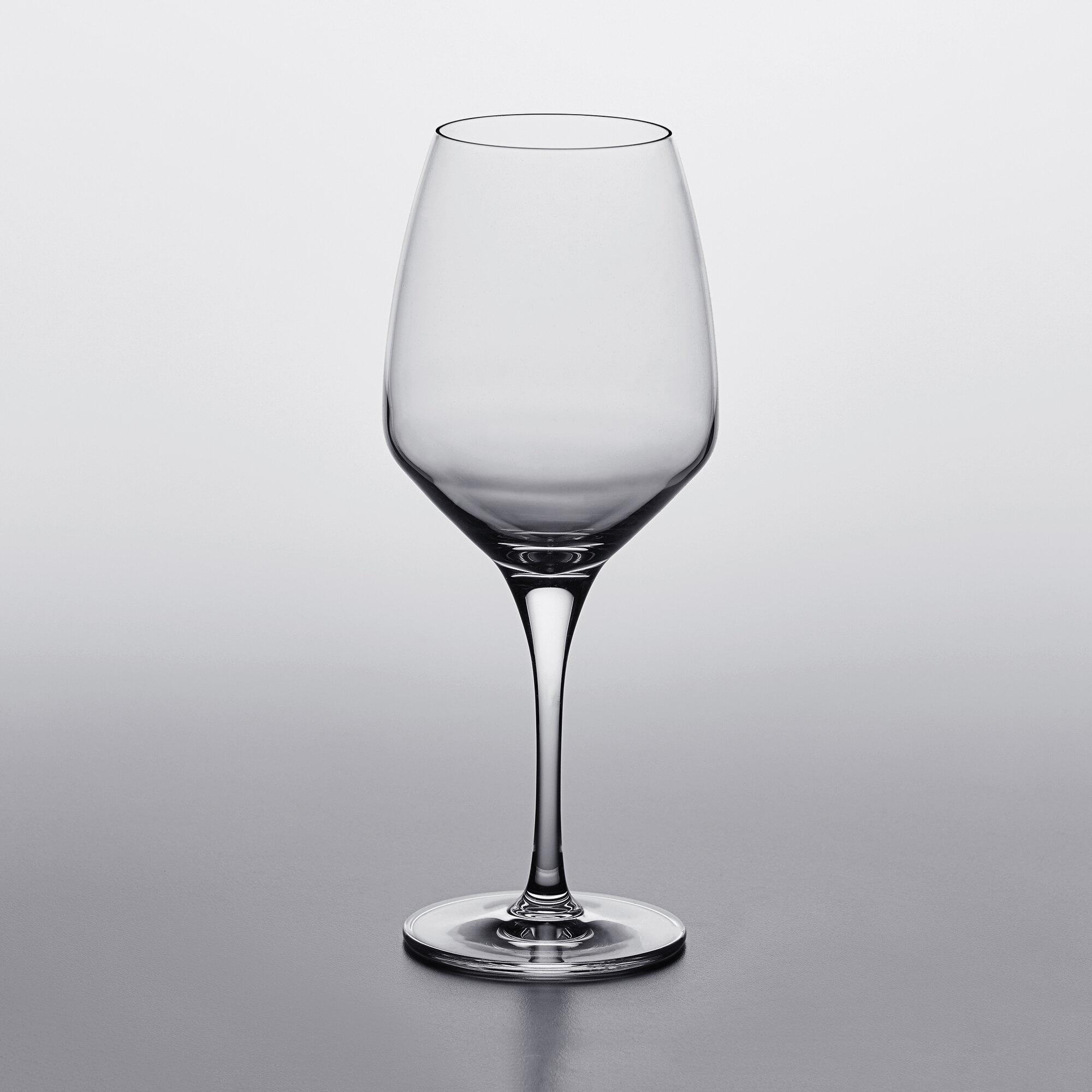 Nude 67022-024 Fame 11.75 oz. All-Purpose Wine Glass - 24/Case