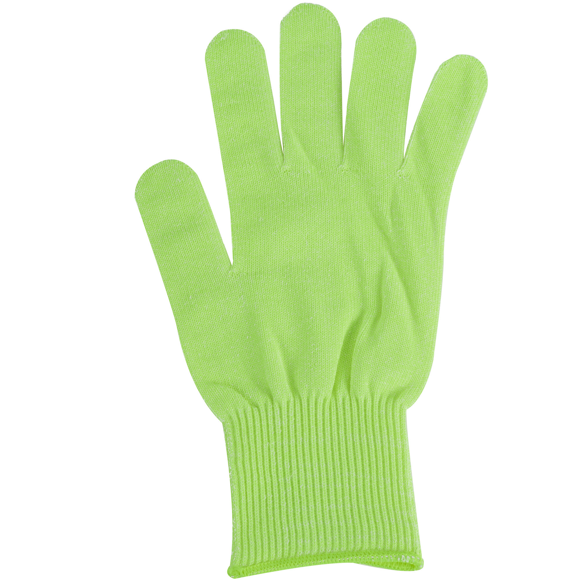 Victorinox Cut Resistant Gloves, PerformanceFit 1, Green