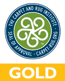 Carpet & Rug Institute - Gold