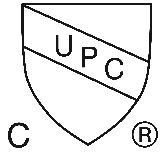 IAPMO R&T UPC Certified - USA & Canada