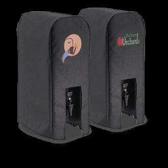 Custom Beverage Dispenser Covers