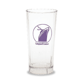 Custom Huntington Tumblers