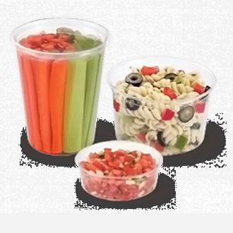 Custom Alur Green Cups