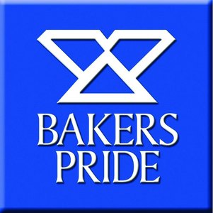 View All Products From Bakers Pride
