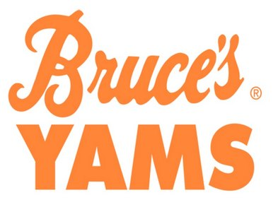 View All Products From Bruce's Yams