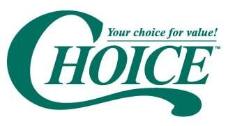 View All Products From Choice