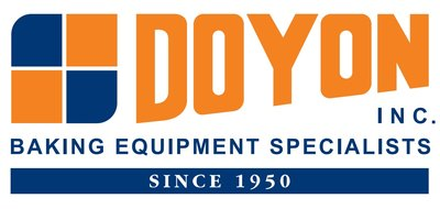 View All Products From Doyon Baking Equipment