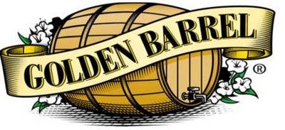Golden Barrel