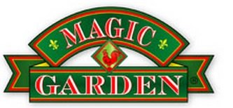 View All Products From Magic Garden