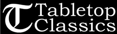 View All Products From Tabletop Classics