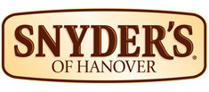 View All Products From Snyder's of Hanover