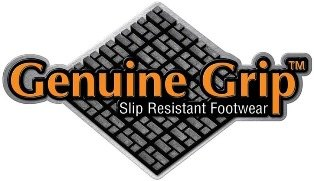 Genuine Grip Footwear