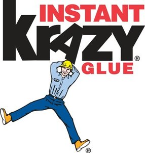 View All Products From Krazy Glue