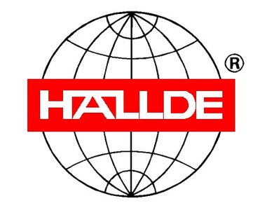 View All Products From Hallde