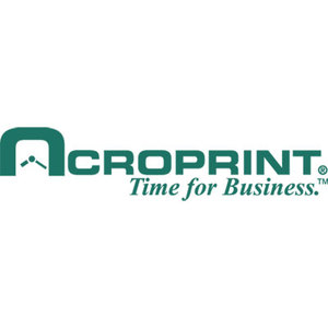 View All Products From Acroprint