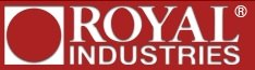 View All Products From Royal Industries