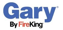 Gary by FireKing
