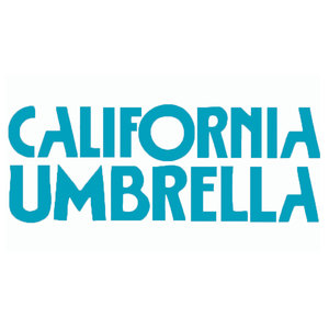 View All Products From California Umbrella