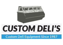 View All Products From Custom Deli's Equipment