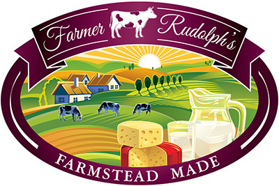 View All Products From Farmer Rudolph's