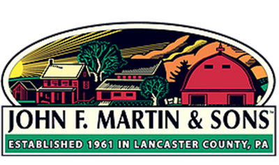 View All Products From John F. Martin & Sons