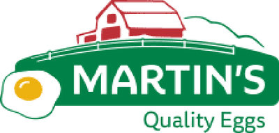 View All Products From Martin's Quality Eggs