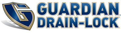 View All Products From Guardian Drain Lock