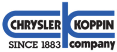 View All Products From Chrysler & Koppin