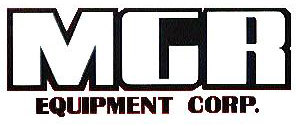 View All Products From MGR Equipment