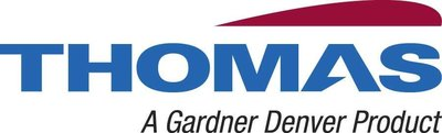 View All Products From Gardner Denver Thomas
