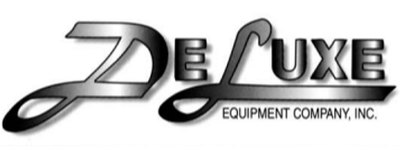 View All Products From Deluxe Equipment Company