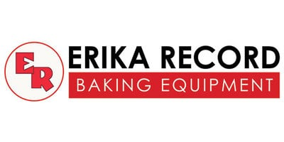 View All Products From Erika Record Baking Equipment