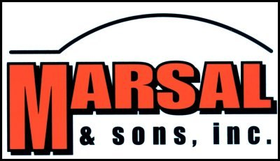 View All Products From Marsal & Sons
