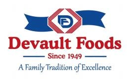 View All Products From Devault Foods