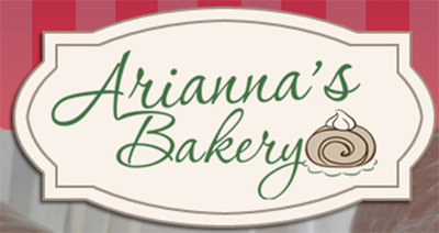 View All Products From Arianna's Bakery