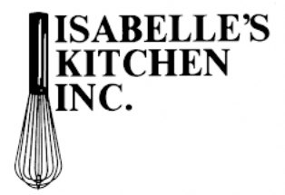 View All Products From Isabelle's Kitchen