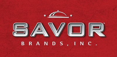View All Products From Savor Brands