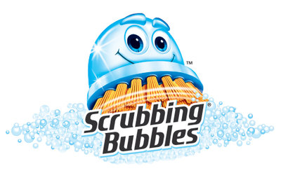 View All Products From Scrubbing Bubbles
