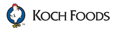 View All Products From Koch Foods