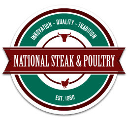View All Products From National Steak and Poultry