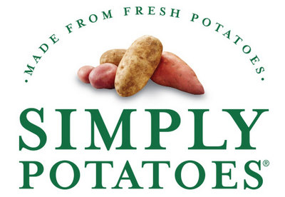 View All Products From Simply Potatoes